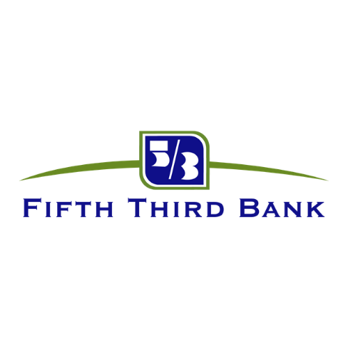 Fifth Third Bank- Website Logo